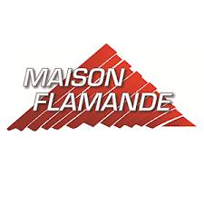 logo maison flamande