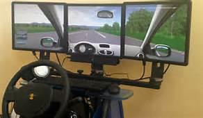 simulateur-conduite