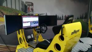simulateur pro circuit